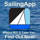 Sailing App 160x160