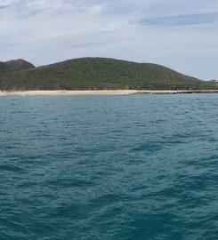 Isla Isabela – Las Monas