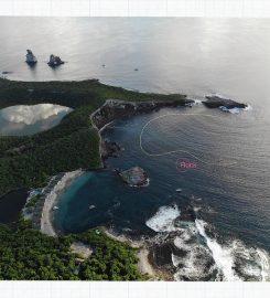 Isla Isabela – South Bight