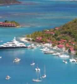 Bitter End Yacht Club, Virgin Gorda