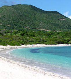 Long Bay, Tortola