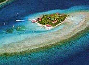 Marina Cay, Tortola