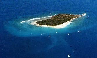 Sandy Cay, off Jost Van Dyke