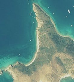 Privateer Bay, Norman Island