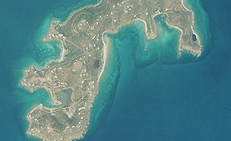 Flamingo Bay, Water Island (Charlotte Amalie)