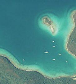 Waterlemon Cay, St. John