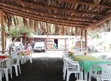 La  Vena Palapa Restaurant