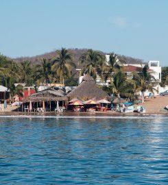 Bahia Chamela – Perula