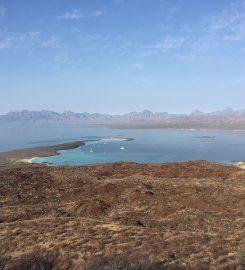 Islas Coronados – Northwest Anchorage