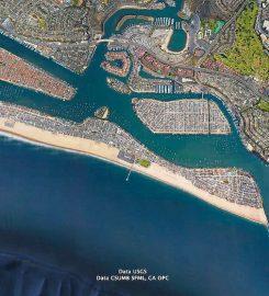 Newport Beach Harbor – Lido Anchorage