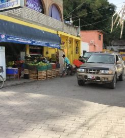San Blas – Bahia Matanchen