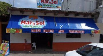 Mini Mar Y Sol