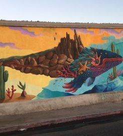 La Paz – Waterfront